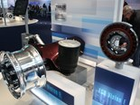 BPW showcases innovative systems at IAA show