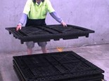 1-PALunveils new Australian-made pallet system