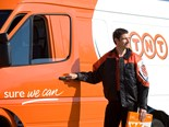 TNT Express unveils survival strategy