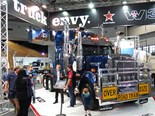 Video: Western Star at the Brisbane Truck SHow