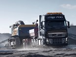 Volvo launches the most powerful truck in the world