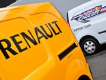 Renault seeks renaissance aided by new Kangoo and Trafic