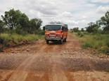 The operators hold 12 'orange' school bus contracts in the Kimberley region, with up to 16 drivers covering more than 1,900km transporting 300 children each day