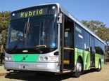 Review: Volvo B5RLE Hybrid