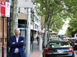Divvy Parking founder and CEO Nick Austin is confident in the huge commercial potential of leasing unused private CBD car parks