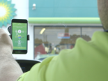 The multi-function app makes filling up at BP stations easier for drivers