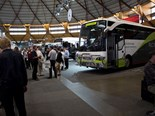 Bus Show brings out industry best