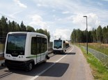 NT driverless bus trial