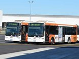 510 Transdev Melbourne buses have been fitted with TomTom telematics