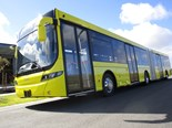 Volgren believes Japan offers continuing export potential for Australian-built articulated buses.
