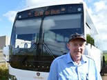 Ross Wise has been a country school bus operator for two decades and started his regional Victorian bus operation Wise Way to Travel