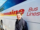 Whitmores Bus Lines director Jamie Whitmore