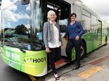 Vic operator goes for Volvo hybrids