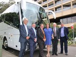 3-AXLE BUS WEIGHT LIMIT UNIFORMITY A STEP CLOSER