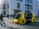 VW SEDRIC - A VIABLE FUTURE SCHOOL BUS?