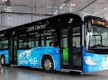 IRIZAR INVESTS 75 MILLION EUROS INTO 'EUROPE'S FIRST E-MOBILITY' PLANT IN SPAIN