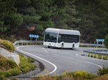 DAIMLER SNARES KEY ELECTRIC CITARO ORDER BEFORE WORLD PREMIERE