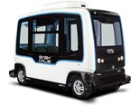 BUSTECH ELECTRIC BUS TO EMBRACE AUTONOMOUS TECHNOLOGY; SOUTH OZ MANUFACTURING WINS