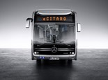 IT'S OFFICIAL: E-CITARO TO MAKE WORLD PREMIERE IN IAA GERMANY