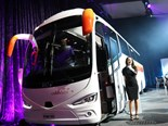 IRIZAR LAUNCHES NEW LUXURY I6S HIGH-DECK BUS BODY IN ASIA-PACIFIC