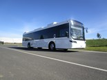 VOLGREN, VOLVO AND LATROBE VALLEY BUS LINES UNITE IN HYBRID LOW-FLOOR AUSSIE FIRST