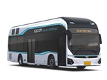 HYUNDAI SIGNS FUEL CELL AGREEMENT, 2020 BUS MASS PRODUCTION REVIEWED