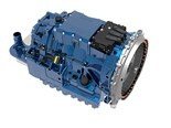 VOITH SHOWCASES NEW BUS ELECTRIC DRIVE AND TRANSMISSION TECHNOLOGY