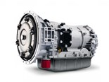 ALLISON LAUNCHES 'NEXT GEN' NINE-SPEED FULLY AUTOMATIC TRANSMISSION
