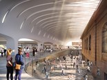 SYDNEY COACH TERMINAL EXCLUDED IN AUD$955M CENTRAL STATION UPGRADE