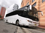 ZHONG TONG BUS SEEKS MAJOR DISTRIBUTOR FOR AUSSIE EXPANSION