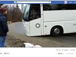 EURO COACH-CRASH FB VIDEO GOES VIRAL