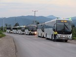 Volgren and Volvo deliver four buses into tough PNG conditions.