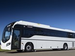HINO RECALLS BUSES OVER POTENTIAL SPEED-SENSOR FAILURE