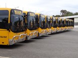 BUS PARTS SUPPLIER RESTRUCTURES FOR IMPROVED DELIVERY TIMES