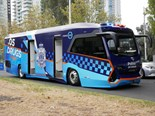 The latest ADT Victoria Police (VicPol) 'Booze Bus' is proving key to instilling that much-needed 'drive sober' deterrent today.