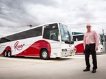 LEADING THE EVOLUTION – ROVER COACHES