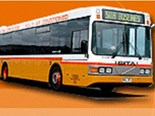 TRANSIT SYSTEMS EYEING SITA COACHES PURCHASE