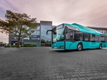 WEIGHTS-OPTIMISED ELECTRIC-BUS TYRES LAUNCHED