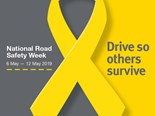 NATIONAL ROAD SAFETY WEEK GETS BUS BACKING