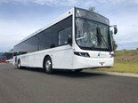 NSW OPERATOR FIRST WITH VOLGREN SEAT-BELTED LOW-FLOOR BUS