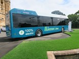 TFNSW-ENDORSED ELECTRIC BUS TRIAL 'EXTREMELY IMPRESSIVE'
