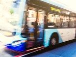 SMARTPHONE SENSORS TO REPLACE BUS SMARTCARD 'TAPPING'