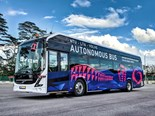 VOLVO BUS AUSTRALIA ANNOUNCES TEAM CHANGES