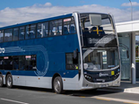 TRANSDEV ENTERS NEW ZEALAND BUS MARKET