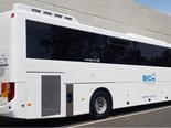 BUS AUCTION TARGETS AUD$400K AT BIC CONFERENCE IN CANBERRA