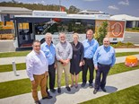 QUEENSLAND'S FIRST FULLY ELECTRIC URBAN BUS ROUTE STARTS