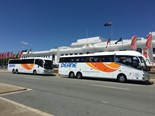 CANBERRA BUS COMPANY DEANE INTO VOLUNTARY ADMINISTRATION