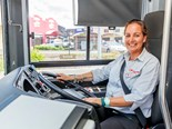 TRANSDEV, DAIMLER SPEARHEAD BUS-INDUSTRY GENDER EQUALITY
