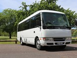 ROSA BUSES IN FUSO 90-DAY REPAYMENT-FREE OFFER