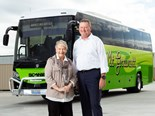 STRENGTH OF A WOMAN - MT GRAVATT BUS SERVICE